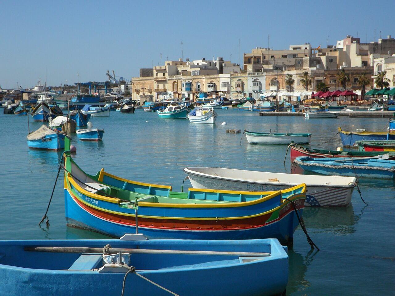 Lagpoker-SM spelades i på Malta